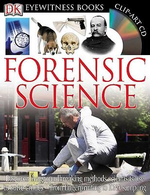 Eyewitness Forensic Science By Cooper, Chris